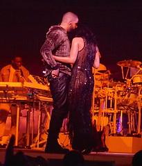 SPL1245675_002 (maliroxs) Tags: antiworldtour show live concert music onstage together fashion rapstar popstar work duet lacedress newyork usa us