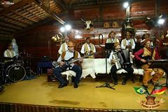 Pampa e Cerrado com Camila e Thiago e os Cangaceiros do Cerrado (programapampaecerrado) Tags: raul canal camila e thiago cangaceiros do cerrado churrasco gaucho
