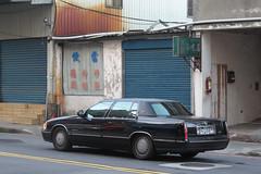 Cadillac de Ville Concours 4.6 V8 Northstar (rvandermaar) Tags: cadillac de ville concours cadillacdeville deville cadillacconcours 46 v8 northstar