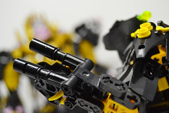 N_Shadow_46 (Shadowgear6335) Tags: bionicle lego hero factory technic ccbs moc creation shadowgear shadowgear6335