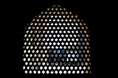 (Ali Shojaee) Tags: isfahan iran iranian art architecture arch dome tile stucco brick mehrab