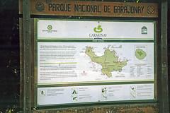 Parque Nacional de Garajonay (astroaxel) Tags: spanien kanarische inseln la gomera parque nacional de garajonay