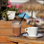 Kaffee und Kakao im Sommer thumbnail