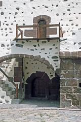 San Sebastian - Torre del Conde (astroaxel) Tags: spanien kanarische inseln la gomera san sebastian torre conde turm