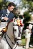 Rejoneador III (EDU S.G.) Tags: jinete caballo horse jockey montura galope feria jaen alameda corrida toros andalucia andalusia nikon nikkor d300 espectaculo show taurino bull