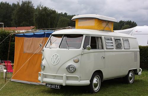 "AM-60-94 Volkswagen Transporter SO-42 camper 1966 • <a style=""font-size:0.8em;"" href=""http://www.flickr.com/photos/33170035@N02/8701720967/"" target=""_blank"">View on Flickr</a>"