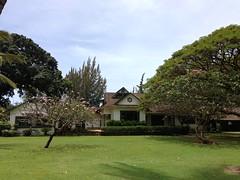 Waimea Plantation Cottages (Powder-Girl) Tags: kauai gardenisland waimeaplantationcottages