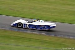 Pinto powered Lola T86/90 (Tim R-T-C) Tags: racetrack lola motorracing motorsport pinto autosport doningtonpark sports2000 mikefry lolat8690