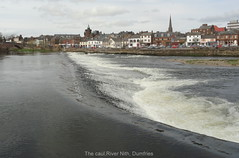 The caul,River Nith Dumfries (stonetemplepilot5) Tags: uk scotland whitesands dumfries nith caul sonydsch55 dsch55 sonycybershotdsch55