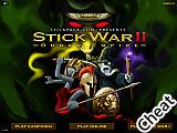 火柴人大戰2:修改版(Stick War 2 Cheat)