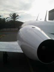 Eclipse 500 (Julio Costa Zambelli) Tags: prattwhitney eclipse500 turbofan ea500 pw600