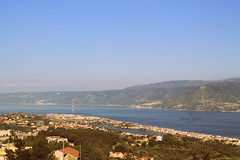 IMG_0224 (Michael Supino) Tags: sea mare di calabria messina pilone stretto laghi ganzirri