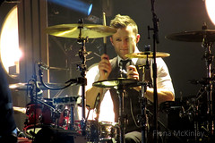 McFly brighton 2013 087 (donkeyjacket45) Tags: music rock drums concert brighton live centre harry pop fiona mcfly judd mckinlay brightoncentre harryjudd fionamckinlay brighton2013