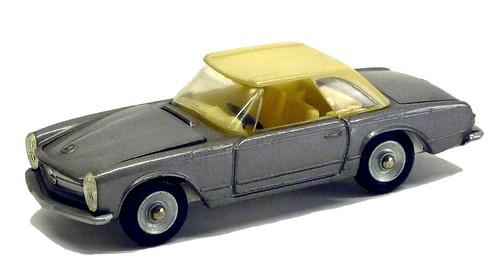 Dinky F MB 230 SL