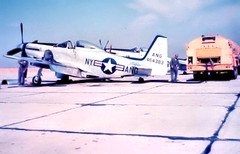 F-51H NYANG (patchais) Tags: fighter air guard national mustang usaf squadron schenectady nyang 139th p51h f51h