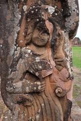 Jesuit ruins (Julien Falissard) Tags: paraguay america amrique sud ruines ruins jsuite jsuits pierre roc status city capital