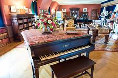 _NIK7055 (EyeTunes) Tags: asheville biltmore northcarolina garden nc hotel mansion museum