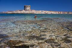 Sardegna 2016_69 (gianluca_sordi) Tags: sardegna sea mare summer water colors blue stars beach people wave food