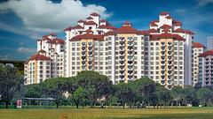 PRIME PROPERTIES (williamcho) Tags: tanjongrhu singapore housing condos park stadium garden field property architecture
