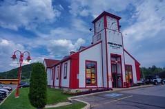 Saint Sauveur, Quebec 2016 (lezumbalaberenjena) Tags: saint sauveur quebec canada canad 2016