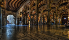 The Place Where all Beliefs Become One (Frags of Life) Tags: indoors cathedral cordoba mosque arch architecture colourimage column day horizontal islam medieval photography religion spain spanishculture traveldestinations unescoworldheritagesite byzantinearchs catholic christians