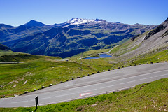 Grossglockner, Pasterze, High Alpine Road (Slobodan Siridanski) Tags: 2016 austria pasterze grossglockner seidlwinkl salzburg