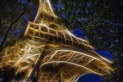 Tore eiffel -- Paris (antonio-gonzalez) Tags: paris francia france angovi