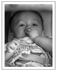 SHF_3219_Baby' portrait (Tuan Ru) Tags: 1dmarkiii 14mm 100mm 135mm 1d 1dx 2016 2470mm 50mm 70200mm canon canon1d canoneos1dmarkiii canoneos1dx chndung portrait bw black blackandwhite white entrng en envtrng trng baby trem trnh trth tuanrau tuan ru