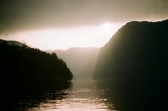 (Catarina-Rodrigues) Tags: analogue film canon ae1 bohinj slovenia travel summer sunset mountains