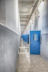 Prison (agosto957) Tags: asinara carcere defender gita italia jeep mare sardegna
