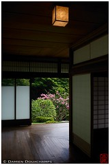 (Kyoto, Japan) (Damien Douxchamps) Tags: japan  japon kansai  kinki  kyoto   southernsakyo wachuan  notredame  jogakuin
