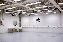 The Test Chamber (Craig Damlo) Tags: cologne germany chamber sony nex niksoftware