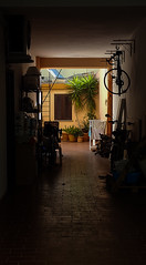345/365 Stuff (darioseventy) Tags: stuff roba cose thigs interno cortile courtyard home casa random various life vita