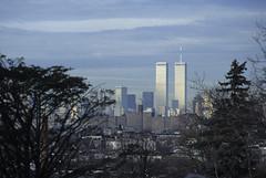 World Trade Center (antoniobraza) Tags: worldtradecenter twintowers skyscraper manhattan highrise tallbuilding skyline nyc newyorkcity