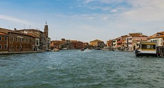 Venezian Waterways (codyjohnson7) Tags: 2016 summer boat boats wanderlust explore adventure travel europe italy venezia waterways water venice