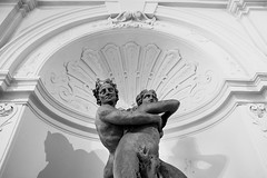 sculpture @Palais Kinksy (A.Dirl) Tags: vienna street city explore