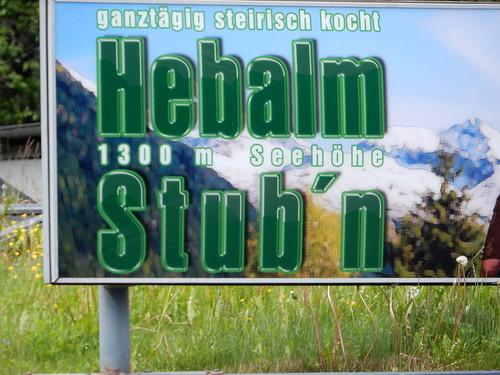 Hebalm