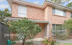 3/5 Guildford Place, Leumeah NSW