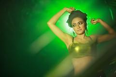 South actress MADHUCHANDAPhotos Set-4-HOT IN MODERN DRESS   (11)