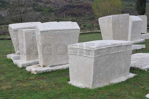 Radimlja  - nekropolisz15