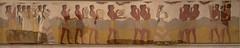 Corridor of the processions (ramosblancor) Tags: humanos humans historia history arte art painting pintura fresco pasillodelasprocesiones corridoroftheprocessions religion minoicos minoans palacio palace knossos museo museum heraklion creta crete grecia greece