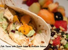 Fish Tacos (nsdis) Tags: fish tacos fishtacos
