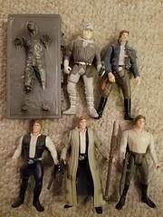 Han Solo (samreitenour) Tags: rebel endor tatooine hoth pilot