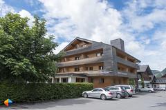 Biohotel Schwanen in Bizau (HendrikMorkel) Tags: austria family sterreich bregenzerwald vorarlberg sonyrx100iv mountains alps alpen berge