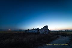 Sunrise (Capturedbyhunter) Tags: fernando caador marques fajarda coruche ribatejo sorraia santarm portugal pentax k1 samyang 28 f28 14 14mm night sunrise nascer do sol landscape campo outdoor paisagem