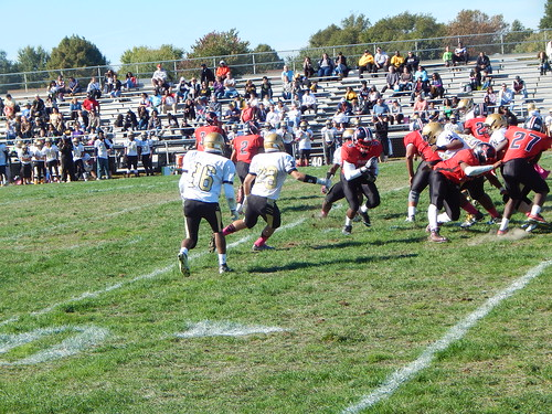 """William Penn vs. Newark 10.15.16 • <a style=""""font-size:0.8em;"""" href=""""http://www.flickr.com/photos/134567481@N04/29758451493/"""" target=""""_blank"""">View on Flickr</a>"""