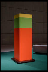superbox hotel california cabinet 01 1966 sottsass e ( xpo biennale kortijk 2016) (Klaas5) Tags: interiordesign belgie belgium belgique interieurbiennale2016 interior interieur tradefair expo kortrijk architecture architectuur architektur architektuur architettura vormgeving industrialdesign industrieelontwerp meubel furniture kast wardrobe cabinet midcenturydesign postmodernistdesign
