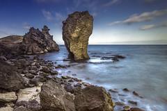 Almeria   Espaa (Joseba Grajales) Tags: almeria espaa caladelsombrerico mar sea agua water rocas rocks largaexposicin longexposure paisaje landscape nikon nikond750