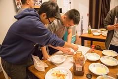 IMG_4781 (koinoniaberkeley) Tags: k1 koinonia1 koinoniathursdays ttn classof2020 freshmen frosh pizza icehockey opjoshyim