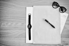1 (zuiko94) Tags: nikon nikkor nikontop nikkorlens nikond3200 nikonphotography nikonian nikonpic nikonofficial nikonlove nikonitaly ops opsobject clock orologio macro sell glasses office ideas style moda wood